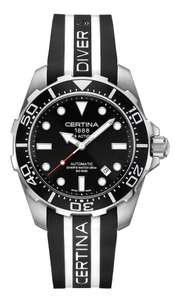 Certina DS Action Diver Automatik Taucheruhr C013.407.17.051.01