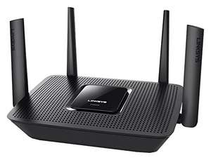 Linksys EA8300 Max-Stream AC2200 Tri-Band Wi-Fi Router für 62,86€ @ Amazon.UK
