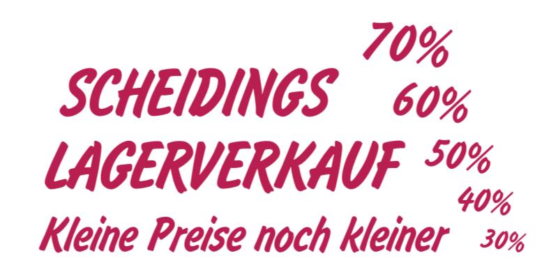 Großer Chips Verkauf bei Scheidings Lagerverkauf z.B. 20 mal 175g Chio für 6€, 20 mal Funny Frisch für 10€....Offline/Lokal DO/RE/Schwerte
