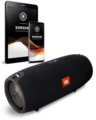 (Junge Leute) Gewinn möglich! Samsung Galaxy S9 mit Tablet & O2 Free M (durch Verkauf effektiv Gewinn von 66,75 möglich) nur mit Cashback von shoop