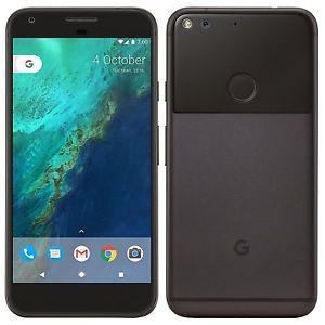 [ebay] Google Pixel (1st Gen) 128 GB grau