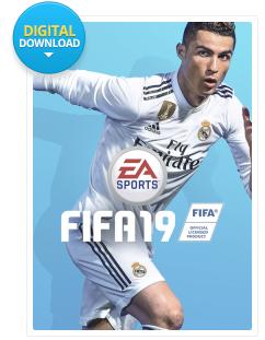 FIFA 19 (PC key) für 37,59€ bei cdkeys.com vorbestellen