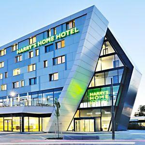 Hotel: München - 2 Nächte im Doppelzimmer im  3* Harry's Home Hotel (97%) inkl. Frühstücksbuffet ab nur 139€