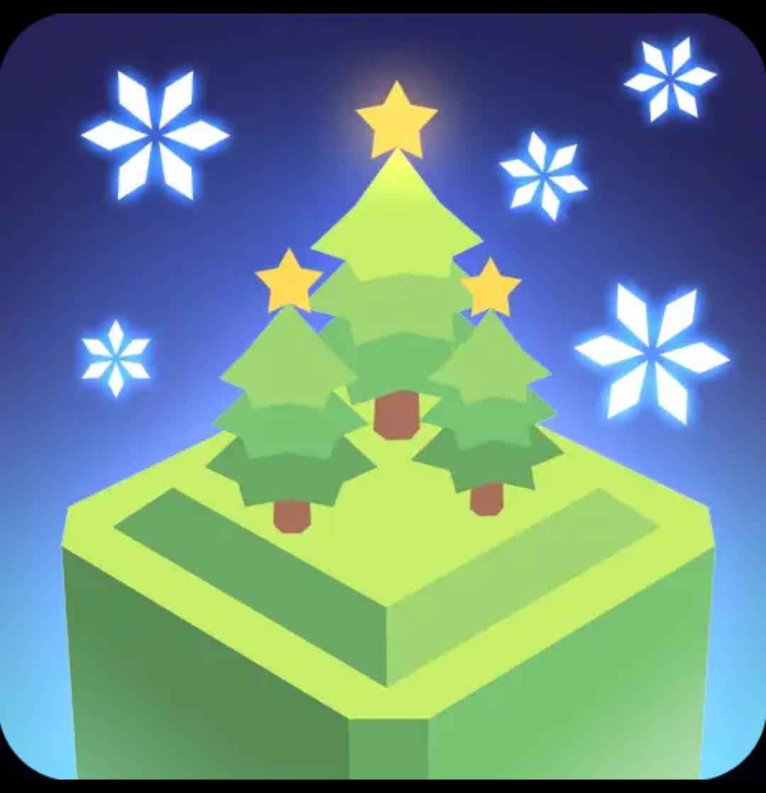 Colorzzle (Farb-Puzzle) kostenlos für Android und iOS