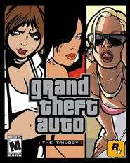 Grand Theft Auto Trilogy (Steam) für 4,69€ [Voidu]