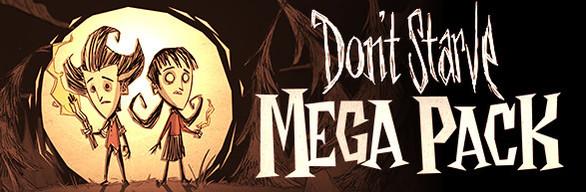 [Steam] Klei Sale u.a. Don't Starve Mega Pack, Oxygen Not Included (Wochenendangebot)