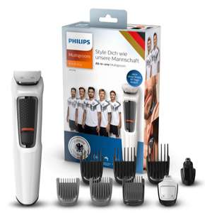 Beauty-Weekend bei Saturn, z.B. PHILIPS MG 3758 WM Special Edition Multicroomer​