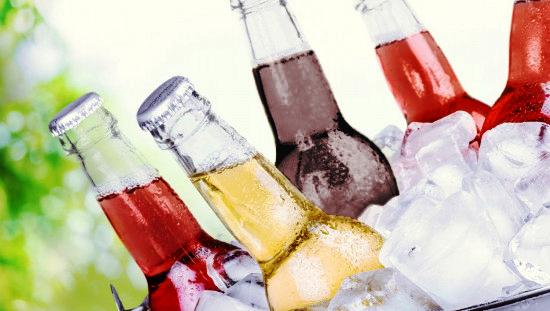 -10% auf jede Getränke-Lieferung