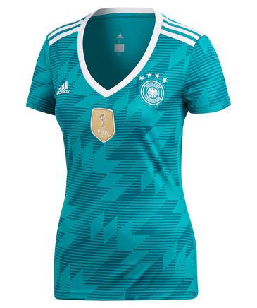 Damen Fußballtrikot DFB Away - Alle Größen