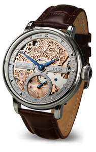 Poljot International Anniversary Watch reduziert