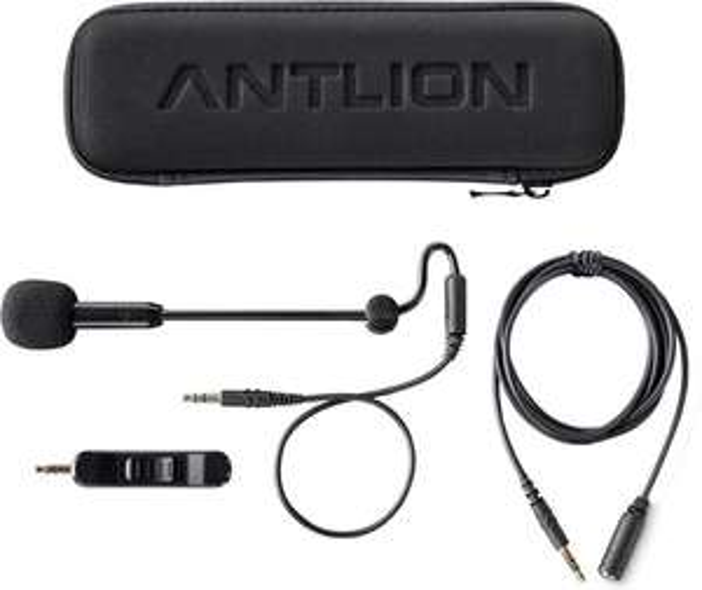 (Proshop) AntLion Audio Modmic 5 - Dual Microphone
