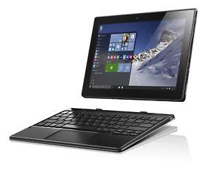 [smallbug@ebay] Lenovo IdeaPad Miix 310-10ICR, 64GB Flash, 4GB RAM, LTE (80SG0015GE) - neuwertig -