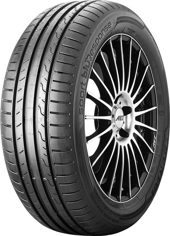 Dunlop Sport BluResponse 205/55 R16 91V (Versandkostenfrei)
