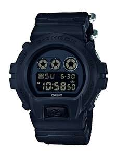 [Amazon.de] Casio G-Shock DW-6900BBN-1ER Herren-Armbanduhr