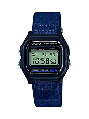 [Amazon.de] Casio Collection W-59B-2AVEF Herren-Armbanduhr (Prime)
