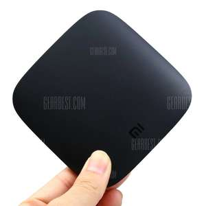 [Gearbest] Original Xiaomi Mi TV Box 4k