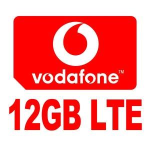 Vodafone DataGo L 12GB LTE mit Auszahlung für effektiv 11,65€ im Monat *UPDATE*