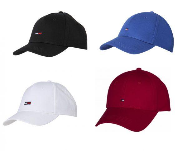 TOMMY HILFIGER Basecaps in verschiedenen Farben und Modellen für 16,99€ inkl. Versand @Deaclub (+shoop)
