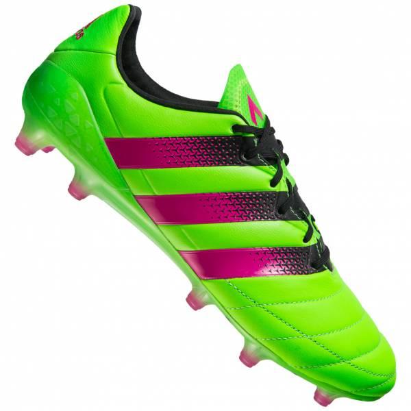 Adidas Ace 16.1 FG Men - Fußballschuhe von Größe 40 2/3 bis 48 2/3