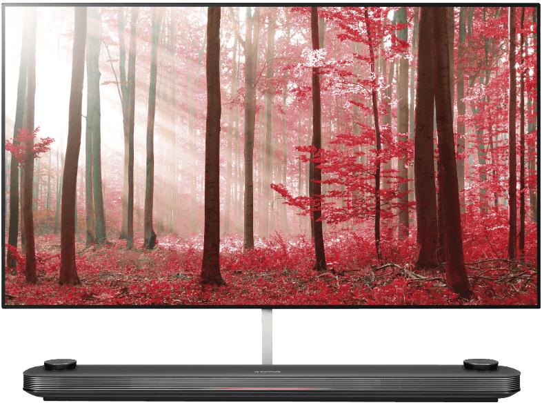 LG 77W8 OLED Fernseher