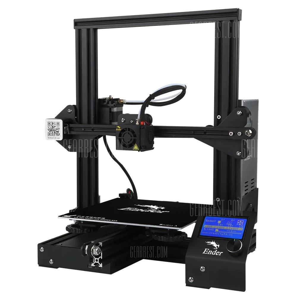 3D Drucker // Creality3D Ender 3 // Versand aus DE