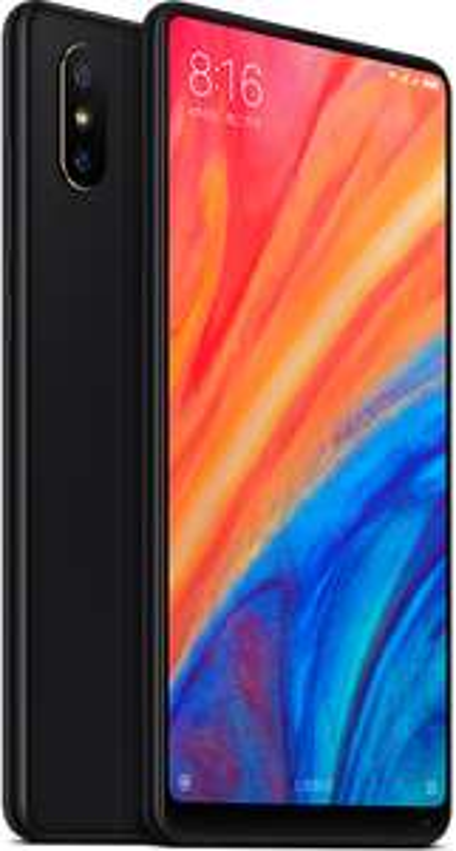 Xiaomi Mi mix 2s gearbest(preis)