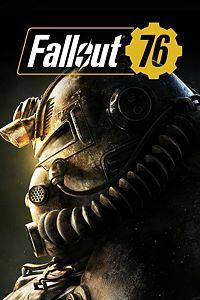 (Xbox Store AR VPN) Vorbestellung: Fallout 76 Standard Edition