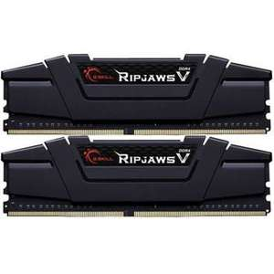 DDR4 3200mhz 16GB (2x8) Ripjaws V CL16