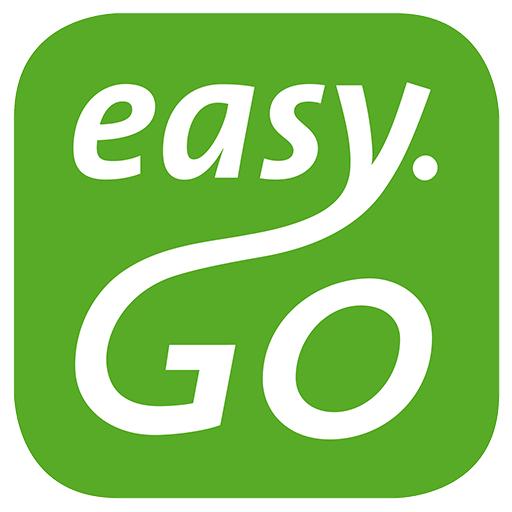 MDV Einzelfahrtkarte 2 für 1 Aktion in der App easy.GO - an Spieltagen der dt. Mannschaft 14-4 Uhr