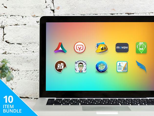 [Stacksocial] Super Mac Bundle 2018 – u.a. Disk Drill Pro 3 / Aurora HDR 2018 Express / MacX Dvd Ripper