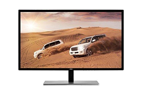"""AOC U2879VF - 28"""" 4K Monitor mit Freesync & 1 ms für 236,18€ (Amazon.es)"""