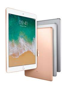 "[Interdiscount CH] APPLE iPad (März 2018) WIFI, 9,7"", 32 GB – alle Farben [252,30 €]"