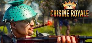 [STEAM] Cuisine Royale @Steam Store