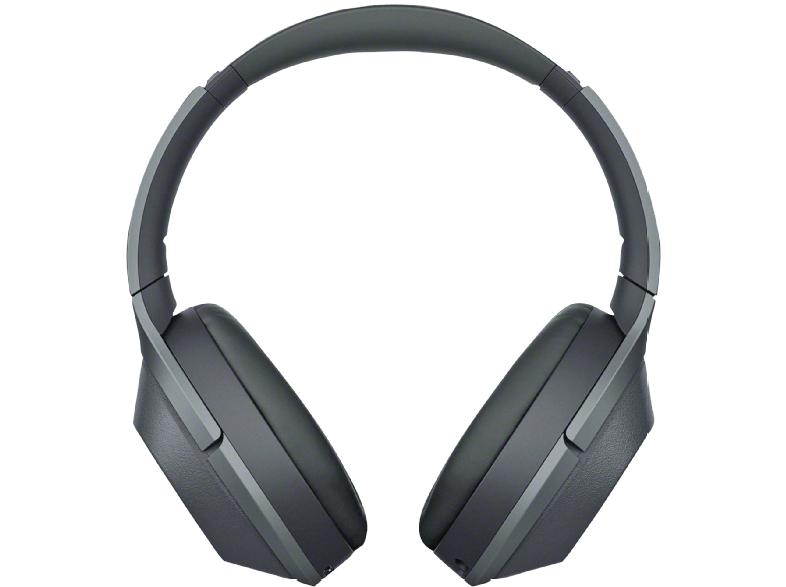 Sony Kabelloser High-Resolution WH-1000XM2 Kopfhörer (Noise Cancelling, Bluetooth, NFC, Headphones Connect App, bis zu 30 Stunden Akkulaufzeit) schwarz oder Gold für je 199,-€ [Mediamarkt]