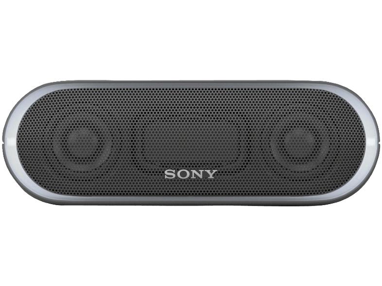 Sony SRS-XB20 Bluetooth-Lautsprecher (wasserdicht) für 39€ [MM] *UPDATE*