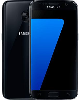 Samsung Galaxy S7 offline/online bei o2
