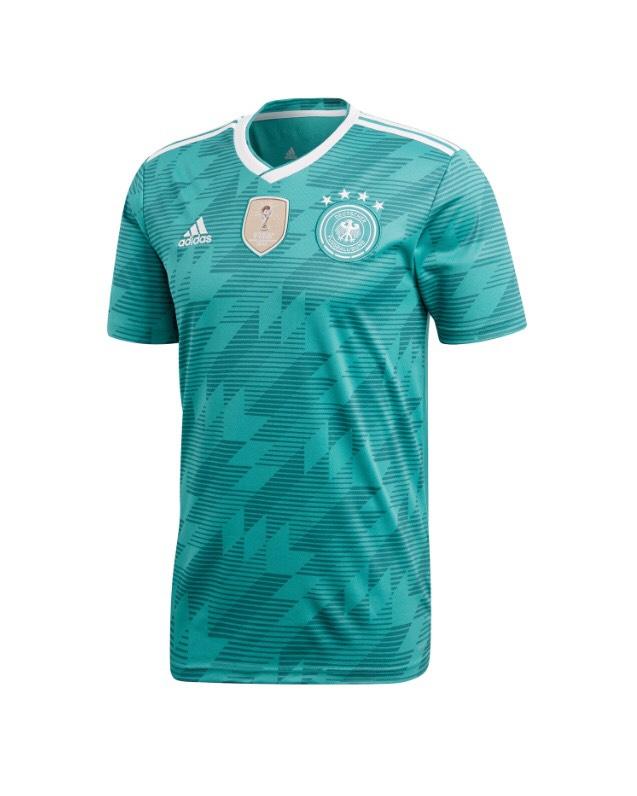 DFB Auswärtstrikot 2018 für 45€ + Versand