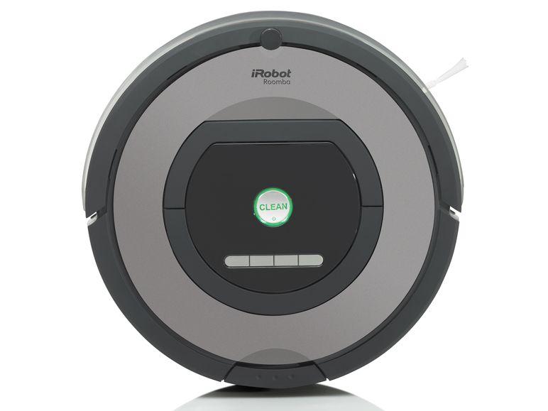 iRobot Saugroboter Roomba 772