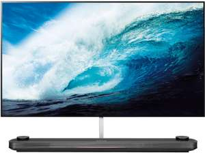 LG Signature OLED 65W7V TV (100Hz, Dolby Vision + HDR10, 10Bit-Panel) VSK frei !