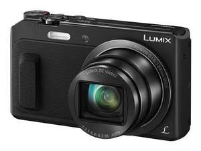WLAN Kompaktkamera Lumix DMC-TZ57 bei IBOOD