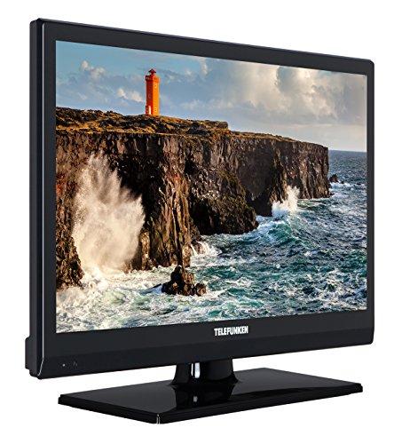 [Amazon] Telefunken XF22D101 56 cm (22 Zoll) Fernseher (Full HD, Triple Tuner)
