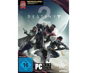[Lokal] Destiny 2 - PC