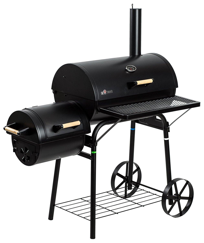 Smoker El Fuego Dakota (Famila Nordost - Offline - Regional)