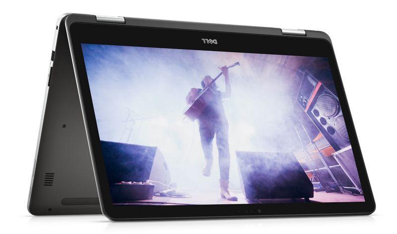 Dell Inspiron 17 2in1 17'' Full-HD / i7-8550U / 16GB RAM / MX150 / 1TB HDD+128GB SSD bei Cyberport (zusätzlich 3% Shoop bei Idealo-Direktkauf)