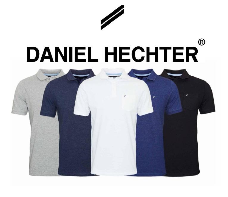 Daniel Hechter Poloshirt