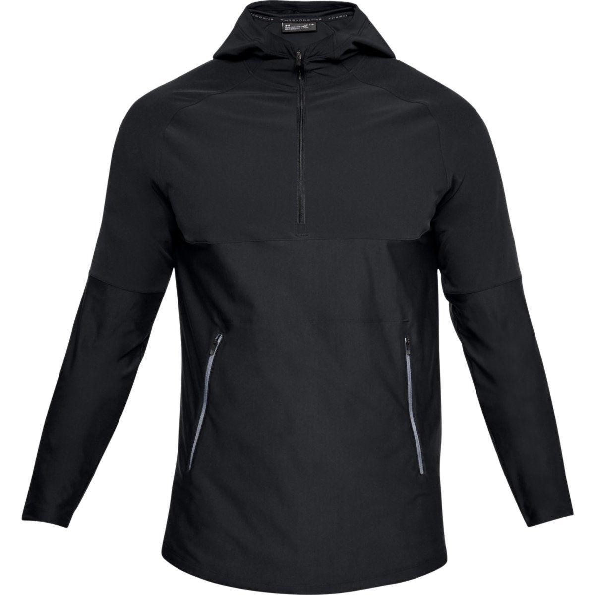 [AboutYou] Under Armour Herren Sportsweatshirt Threadborne Vanish Popover für 24,22€