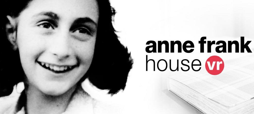 Anne Frank House VR kostenlos [Oculus\Samsung Gear]
