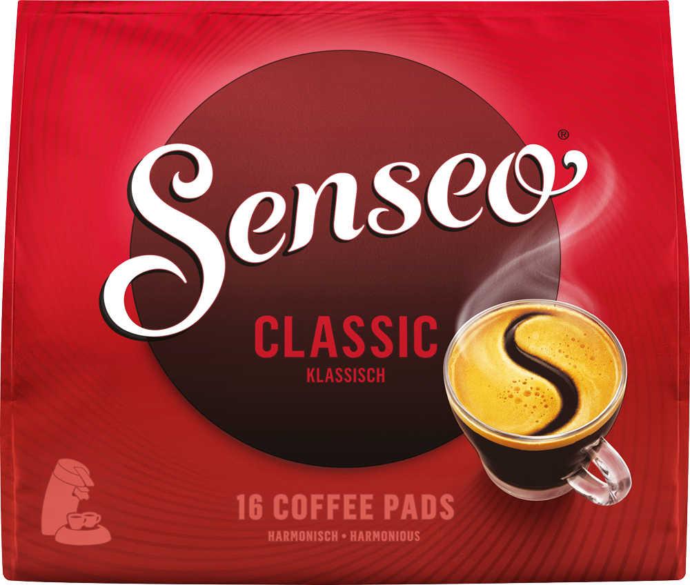Senseo Kaffeepads für 1,44 Euro bei kaufland bundesweit