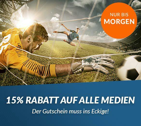 reBuy 15% Rabatt auf alle Medien (20€ MBW) bis 18.06.2018 um 23:59 Uhr