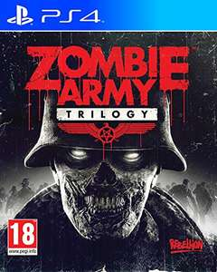 Zombie Army Trilogy (PS4) für 15,57€ (Amzon ES)